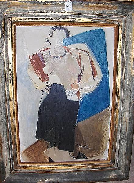 Eugène de Kermadec (French, 1899-1976)
