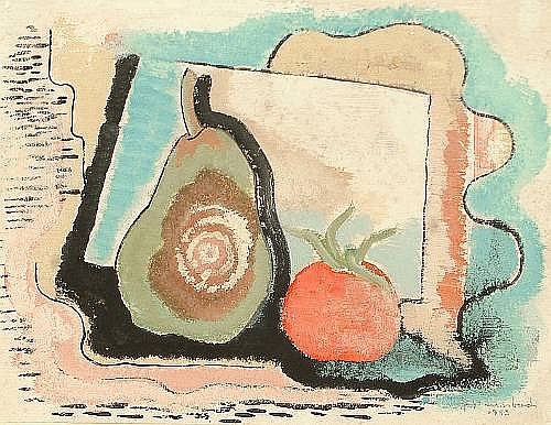 Jupp Dernbach-Mayen (German, 1908-1990)