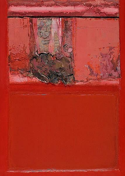 Tom Hutcheson (British, born 1924)
