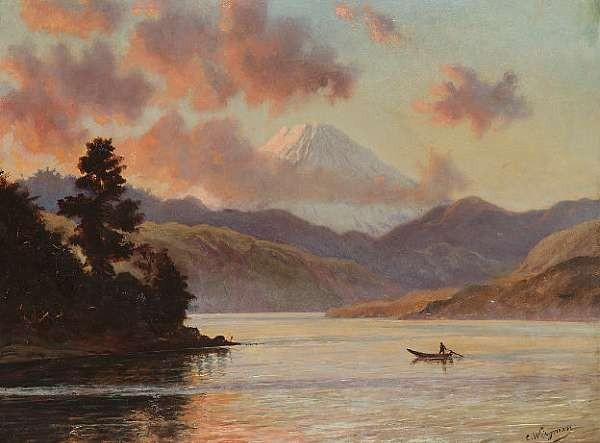 Charles Wirgman (British, 1832-1891)