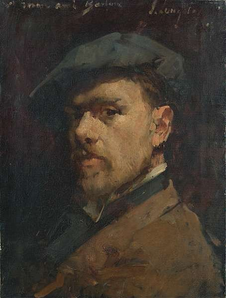 Sir John Longstaff (Australian, 1862-1941)