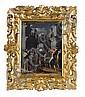 Scipione Compagno (Naples circa 1624-circa 1680) Ecce Homo in a carved and giltwood frame, Scipione Compagni, Click for value