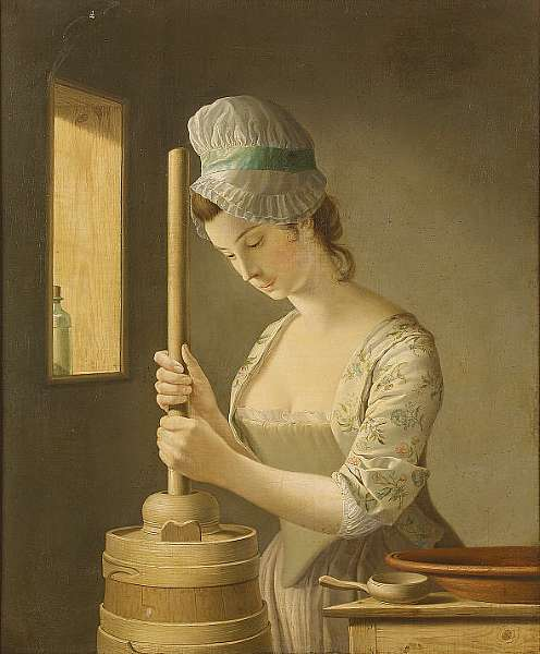 Henry Robert Morland (London circa 1719-1797)