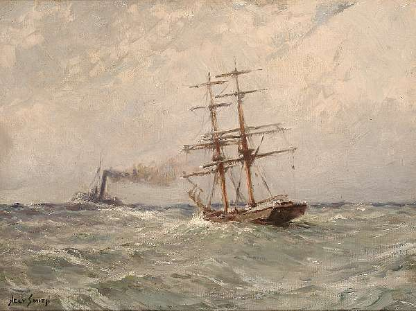 Hely Augustus Morton Smith (British, 1862-1941)