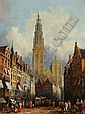 Henry Thomas Schafer (British, fl.1873-1915), Henry Thomas Schafer, Click for value