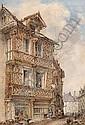 Thomas Colman Dibdin (British, 1810-1893), Thomas Colman Dibdin, Click for value