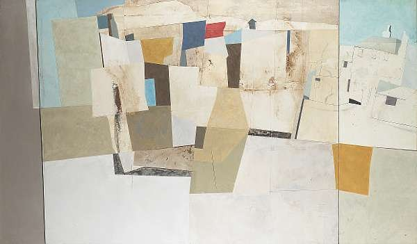 Bryan Ingham (1936-1997)