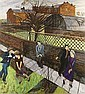 Carel Weight R.A. (1908-1997), Carel Weight, Click for value