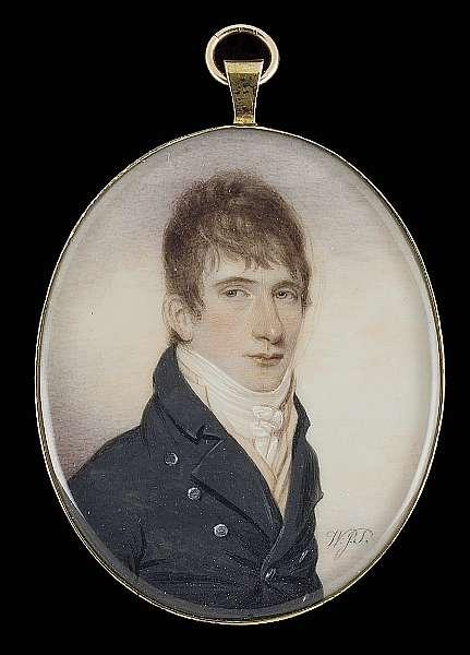 William John Thomson R.S.A. (British, 1771/3-1845)