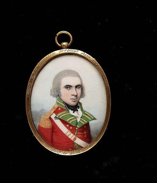 Frederick Buck (Irish 1771-c.1839/40)