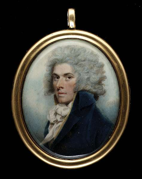 Charles Shirreff (Scottish, b.c.1750)