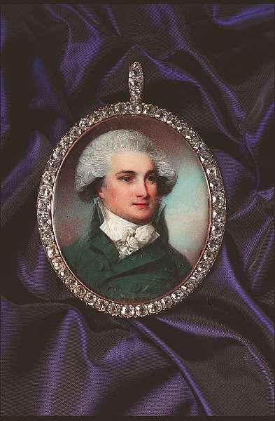 George Engleheart (British, 1750/3-1829)