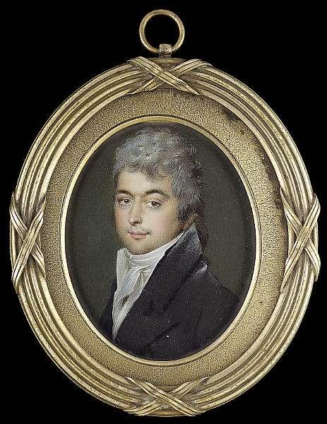Jean Urbain Guérin (Strasburg 1760 - Obernay 1836)