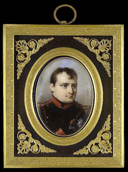Jean-Baptiste Isabey (Nancy 1767 - Paris 1855)
