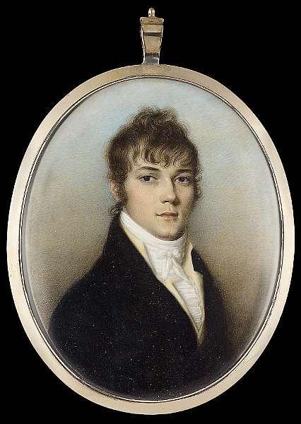 Thomas Hazlehurst (Liverpool c.1740 - Liverpool c.1821)