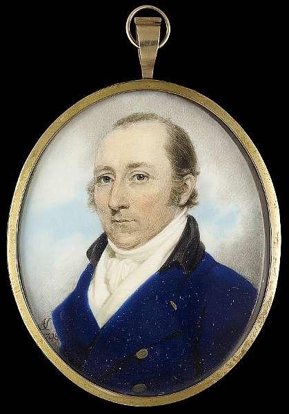 Archibald Skirving (Athelstaneford 1749 - Inveresk 1819)
