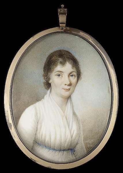 Alexander Gallaway (Scottish, fl.1794-1812)