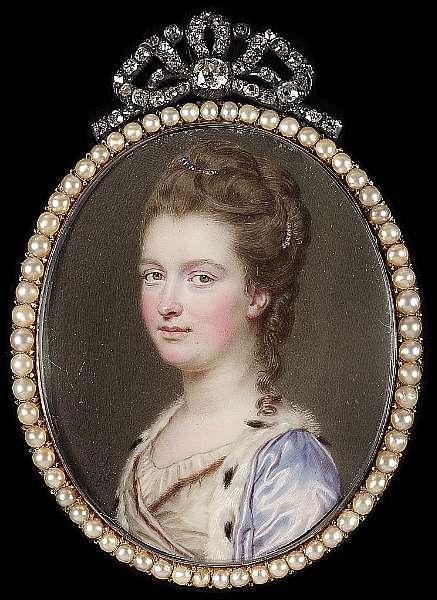 John Smart (Norwich 1742/3 - London 1811)
