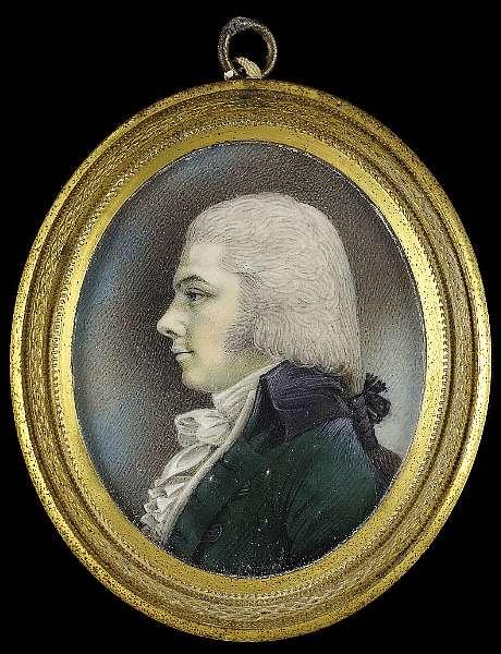 Thomas Richmond (Kew 1771 - London 1837)