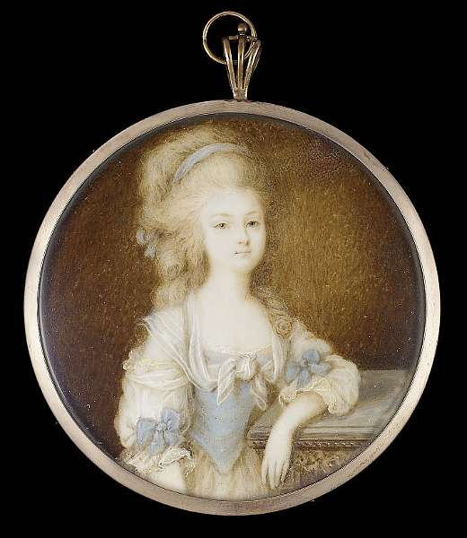 Ignazio Pio Vittoriano Campana (Turin 1744 - Paris 1786)
