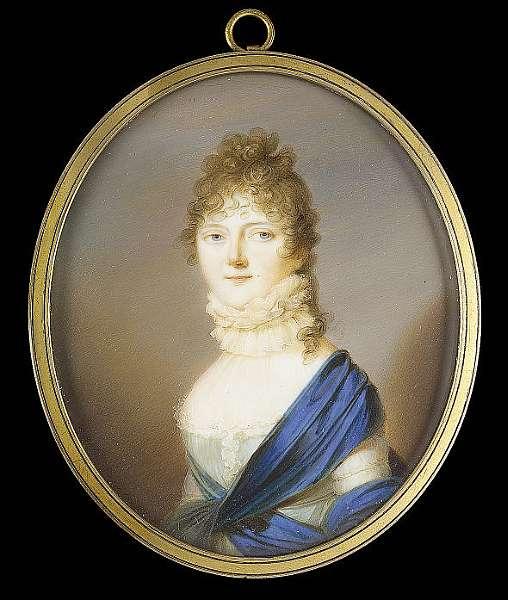 Domenico Bossi (Trieste 1765 - Munich 1853)