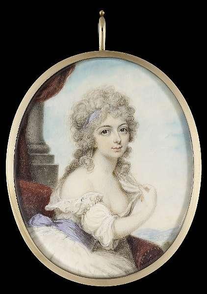 Philip Jean (St. Ouen 1755 - Hempstead 1802)