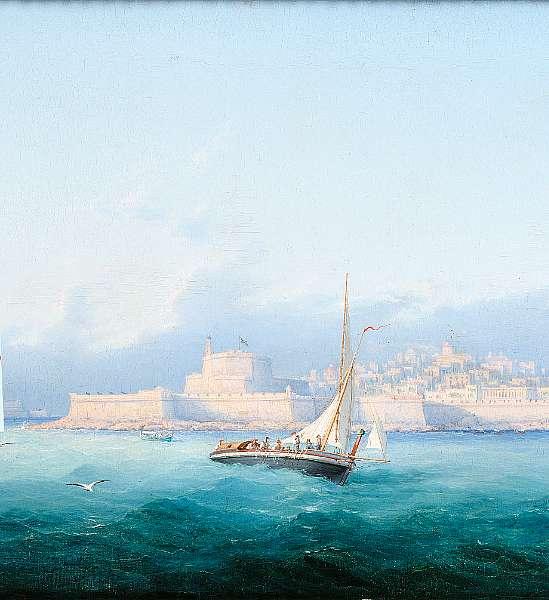 Girolamo Gianni (Italian, 1837-c.1896)