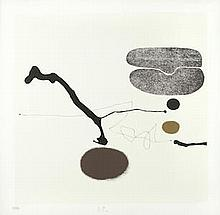 AR VICTOR PASMORE R.A. (BRITISH, 1908-1998)  - Linear Development 5, from 'Points of Contact - Linear Developments'