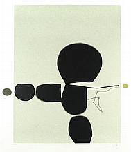 † AR VICTOR PASMORE R.A. (BRITISH, 1908-1998)  - Points of Contact No. 24