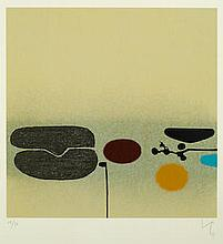† AR VICTOR PASMORE R.A. (BRITISH, 1908-1998)  - Points of Contact No. 29