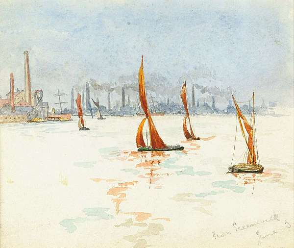 Beatrice Angle (British, exh.1885-1905)