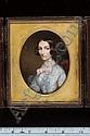 <B>Cornelius Beavis Durham (British, fl.1825-1865)</B>, Cornelius B. Durham, Click for value