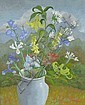 Various Properties, Sir Cedric Morris, Click for value