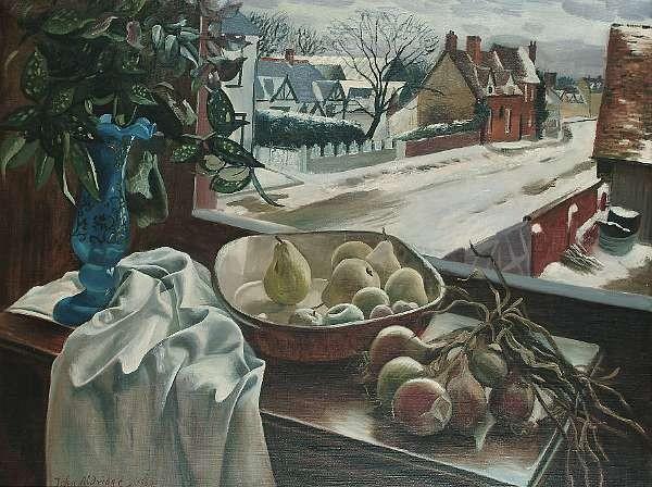 John Aldridge (British, 1905-1984)