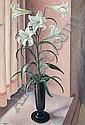 Adrian Allinson British, 1890-1959), Adrian Allinson, Click for value