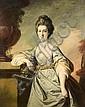 Francis Cotes, R.A. (London 1726-1770) Portrait of Lady Elizabeth Lee,, Francis Cotes, Click for value