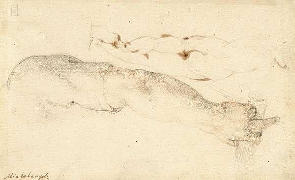 Cherubino Alberti, Italian(1553-1615)
