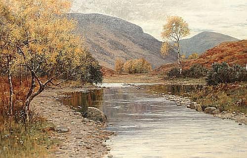 John D. Taylor (Scottish, active 1880-1900)