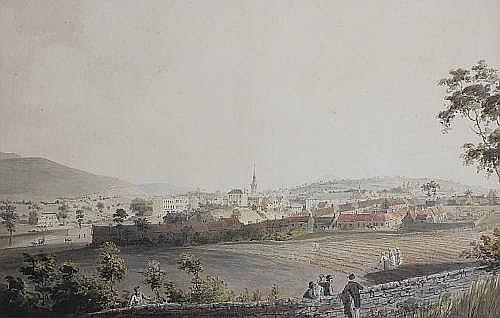 John Heaviside Clark (Scottish, born circa 1770-1836)