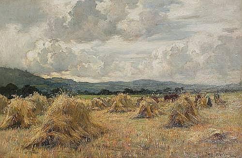 Joseph Milne (British, 1857-1911)