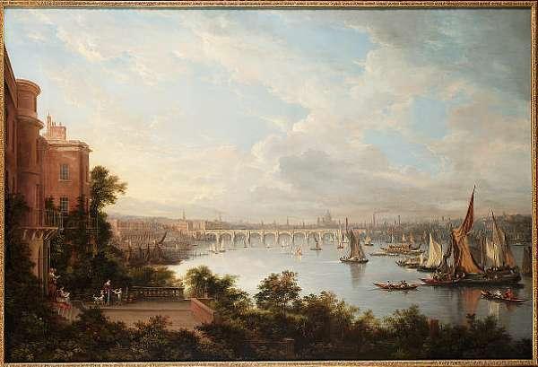 Alexander Nasmyth (British 1758-1840)