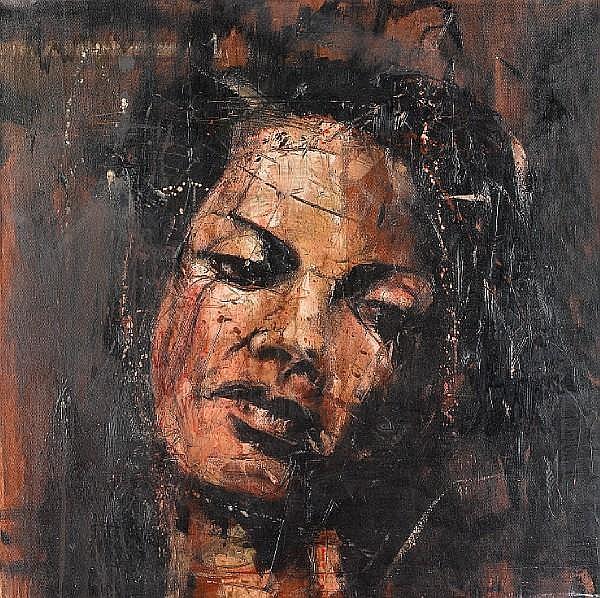 Guy Denning (British, born 1965) 'Petit Morte 8',