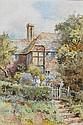 Thomas Nicholson Tyndale (British, 1860-1930), Thomas N. Tyndale, Click for value