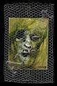 Judith Mason (South African, born 1938) The Scream, Judith Mason, Click for value