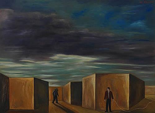 John Cullinane (born 1957)