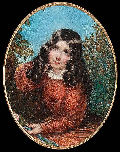 Cornelius Beavis Durham (British, fl.1825-1865)