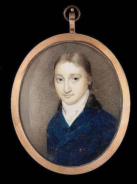 John Turmeau (British, 1777-1846)