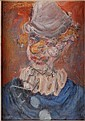 Ed Smith (British, 1923-1988) Clown, Ed (1923) Smith, Click for value