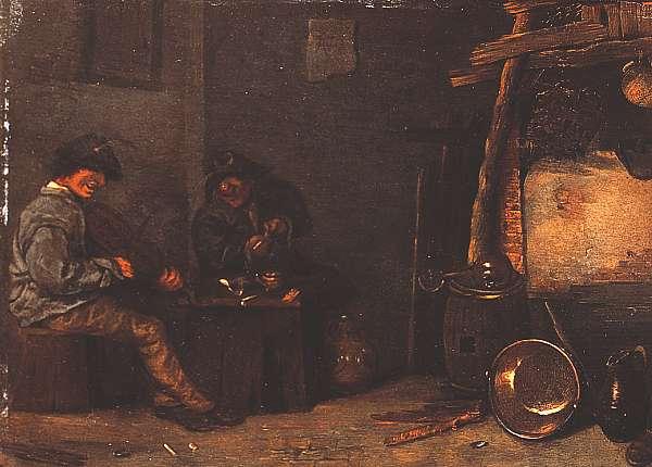 Jan Jansz van Buesem (circa 1600-1649) Dutch