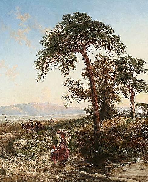 Charles Pettitt (British), (active 1855-1859)